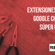Extensiones de Google Chrome para marketing digital para usar todos los días