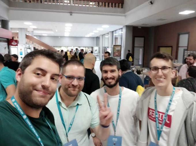 Resumen de la PonteWordCamp 2019 3