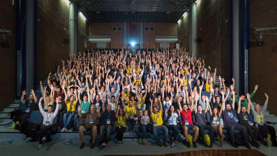 PonteWordCamp 2019