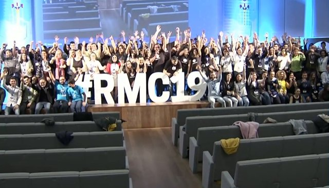 Resumen de la Raiola Marketing Conference 2019 8