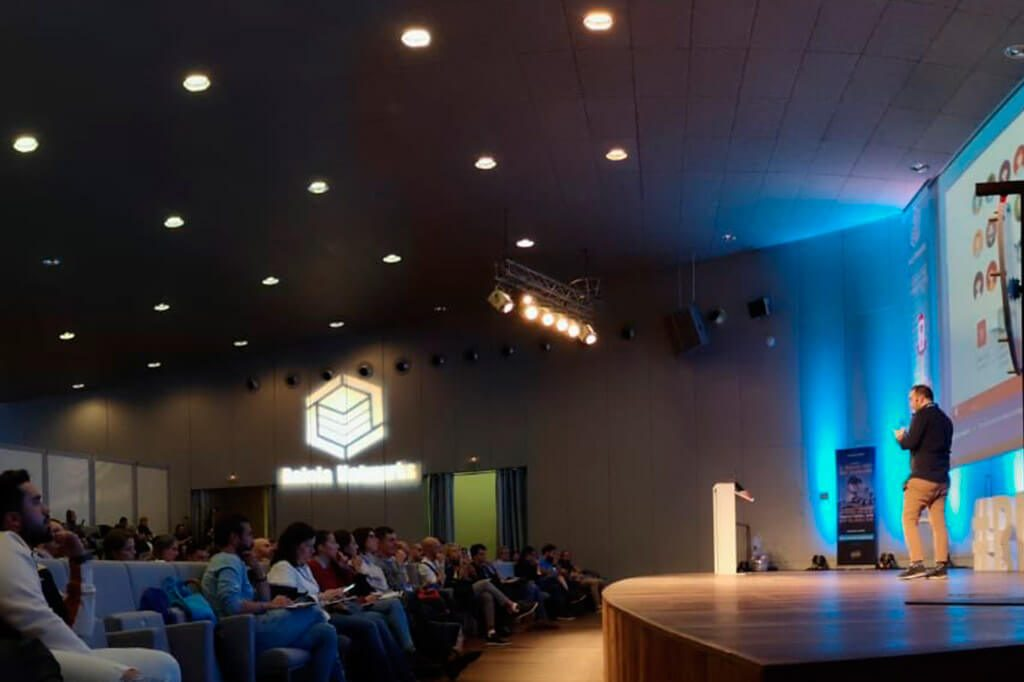 Resumen y opinión Raiola Marketing Conference 2019